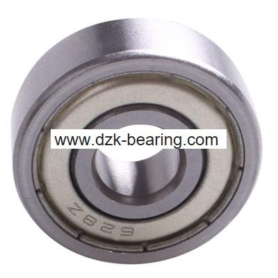 Fits for 6304 2RS High Quality Ball Bearing Rubber Shields 15mm 52 20