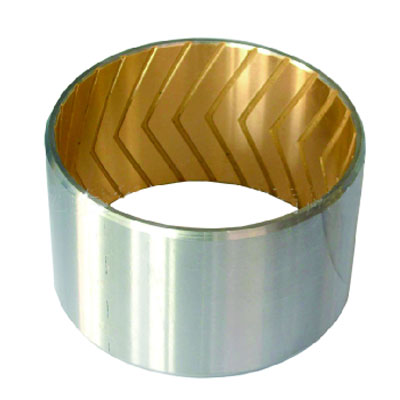 Bimetal Bearing / Bi-metal Bushing / JF Bimetallic Bush