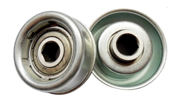 inner hexagon skate roller wheel bearing HEX