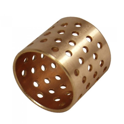 FB092 Wrapped Bronze Bearings